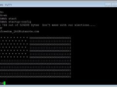 警惕Cisco Smart Install漏洞并禁用相关端口